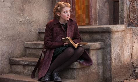 the book thief pictures the book thief review strange and saccharine