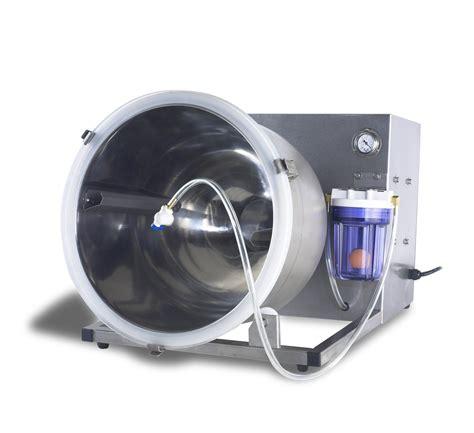 Mixer Promax vacuum packaging equipment promarks