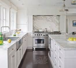 is carrara marble for kitchen countertops