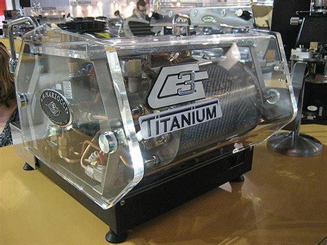 Mesin La Marzocco mengetahui tipe tipe mesin espresso majalah otten coffee