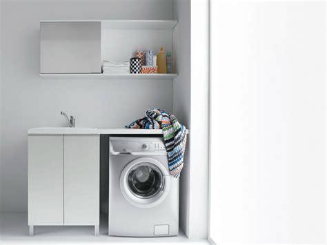 Waschmaschine An Waschbecken Anschließen by Idrobox Waschk 252 Che Schrank F 252 R Waschmaschine By Birex