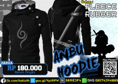 Jaket Hoodie Hi Neck God Eater Ja Ge 03 takloth anime clothing