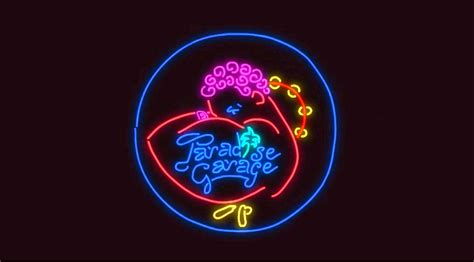 Paradis Garage by A About The Legendary Paradise Garage Is In