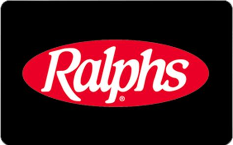 Gift Cards At Ralphs - the food runners ralphs gift card
