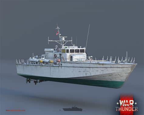 japanese torpedo boats war thunder development type 11 pt 15 shore guard