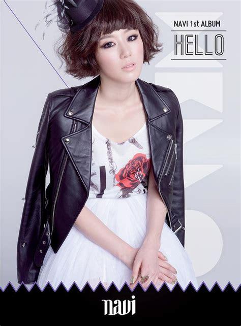 Hello Nevy by Navi Singer Kpop