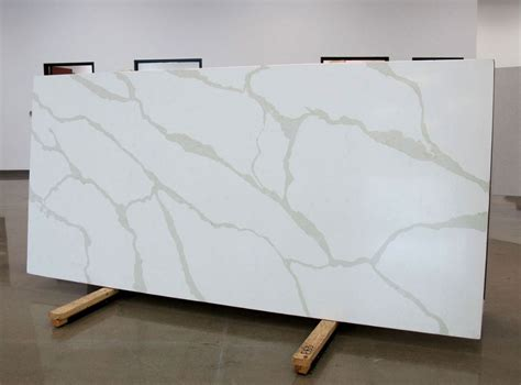 Removable Kitchen Backsplash calacatta quartz mkw surfaces
