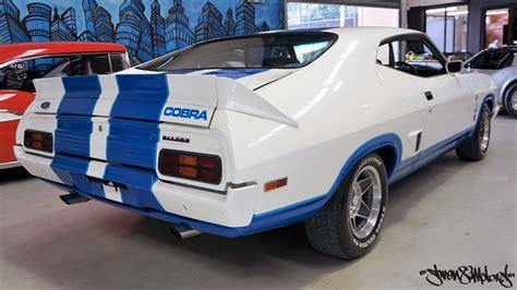 Home Interior Colour sold 1978 xc falcon cobra hardtop seven82motors