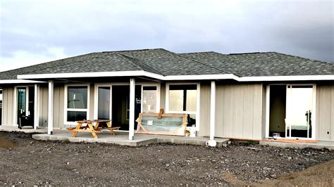 new construction home in wainani estates big island