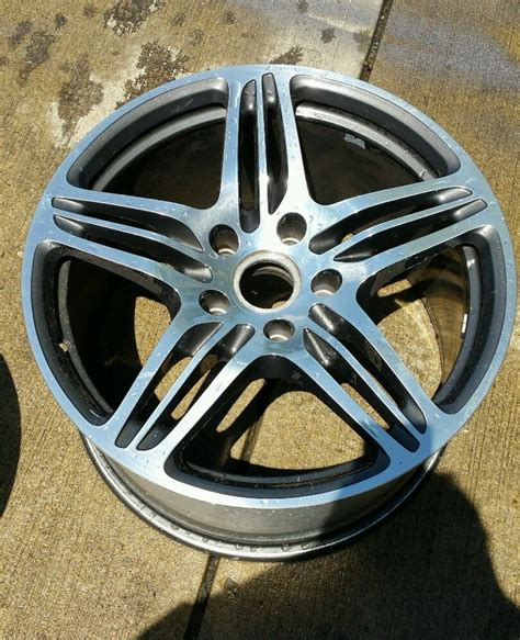 porsche oem wheels porsche 997 tt oem wheels rennlist discussion forums