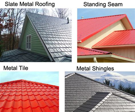 Roof Tiles Types Types Of Roofing Materials Pictures To Pin On Pinsdaddy