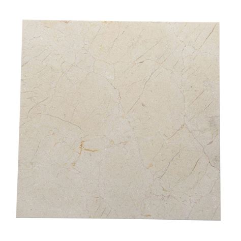 daltile collection crema marfil 12 in x 12