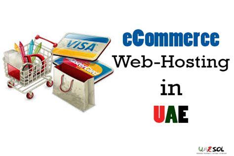 best ecommerce web hosting ecommerce website hosting in uae web hosting uae