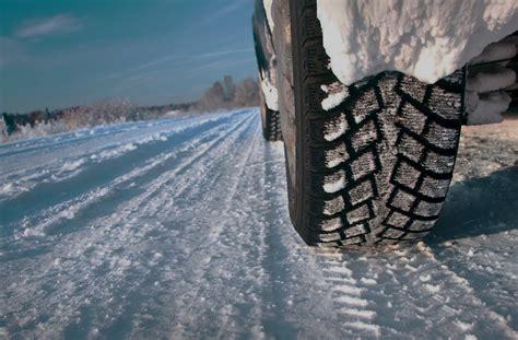 neumaticos de invierno y cadenas neum 225 ticos de invierno y cadenas blog buscador de talleres