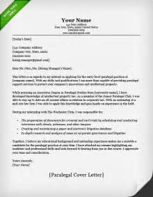 Paralegal Resumes by Paralegal Cover Letter Sle Resume Genius