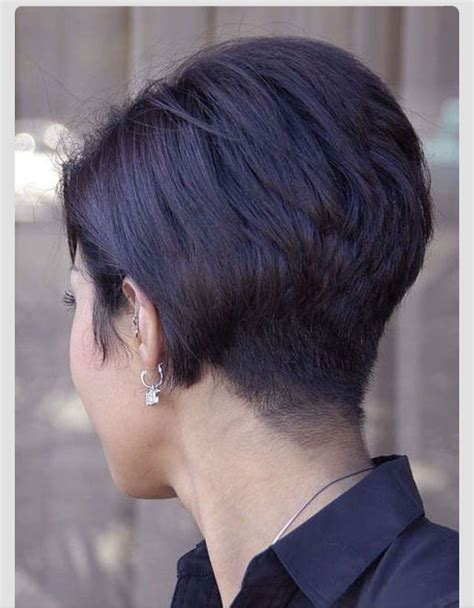 pictures of african american hair from the back african american short haircuts back view food ideas