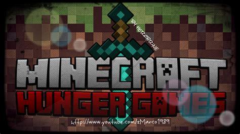 good hunger games themes minecraft minecraft hunger games fanart by herobrinehd on deviantart