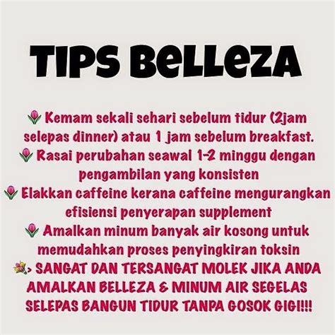 Belleza Collagen produk kecantikan kesihatan belleza collagen by sofieya
