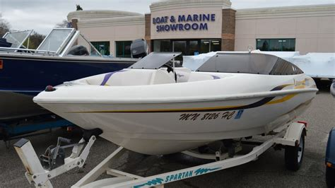 larson jet boats 1997 larson 166 flyer feature video hannay s marine