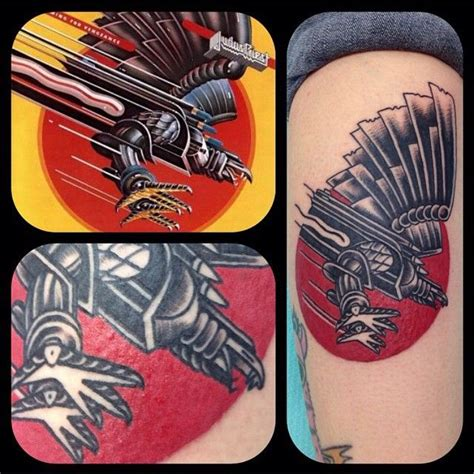 vengeance tattoo screaming for vengeance www pixshark images