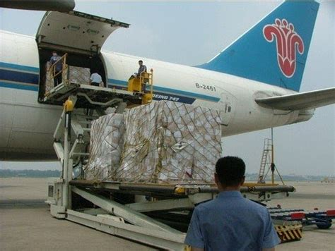 air cargo services in vancouver