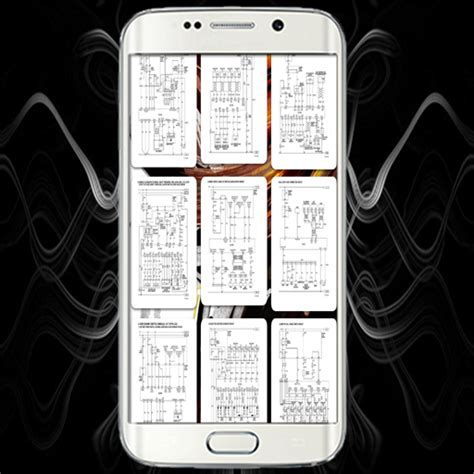 automotive wiring diagram android apps on play