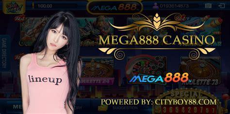 mega  mega game