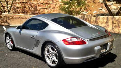 Porsche Cayman S Video by 2006 Porsche Cayman S Youtube
