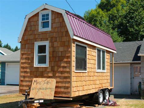 Small Homes Vt Livin Small The Tiny House Movement Vermont Radio