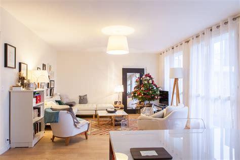 Sceaux Centre Ville, Rer Sceaux,lycée Marie Curie Vente appartement 4 pièces 90m2 595 000