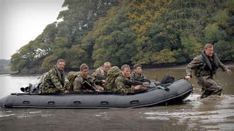 military rubber boat inflatable raiding craft military wiki fandom powered