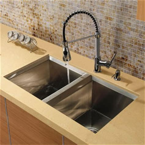 Custom Kitchen Faucets - brown s custom kitchens countertops sinks and faucets