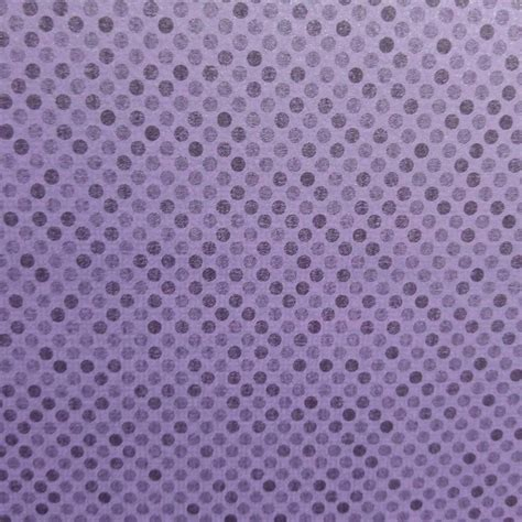 Lavender Upholstery Fabric by Lavender Purple Polka Dot Vinyl Upholstery Fabric By The