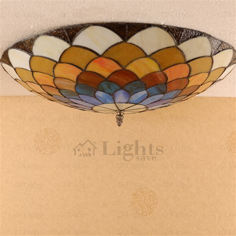 unique decorative flush mount ceiling lights