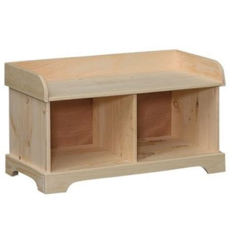 kids cubby bench 35 inch amish double cubby bench wood you furniture nassau bahamas