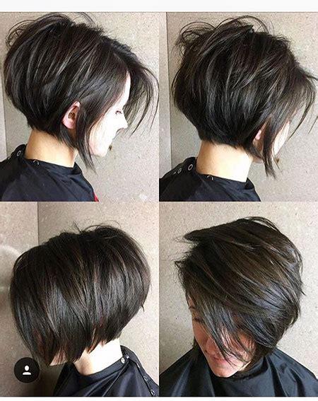 Pixie Bob Hairstyles by 25 Pixie Bob Haircuts Bob Hairstyles 2017