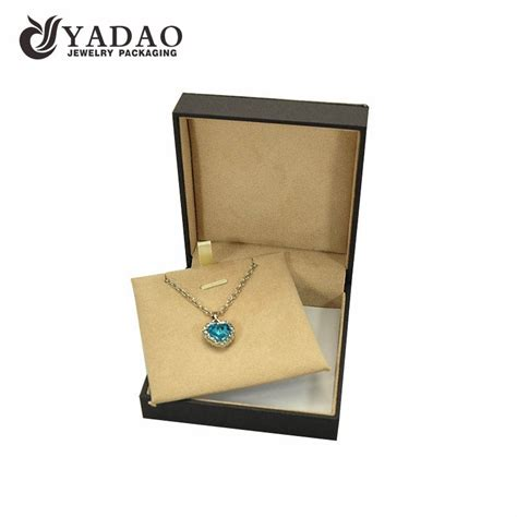 jewelry gift boxes jewelry packing boxes leather jewelry