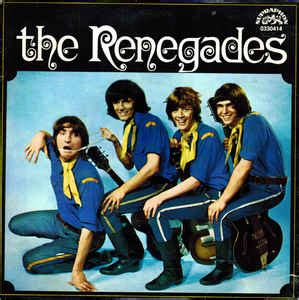 the renegades the renegades 3 the renegades vinyl at discogs