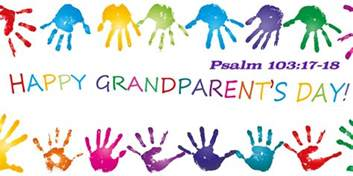 happy grandparents day victory temple