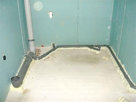 tubi per scarichi bagno sistema di scarico phonoline