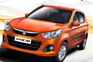 new automatic cars new alto k10 india s cheapest automatic car rediff