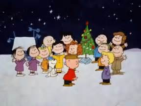 Charlie brown christmas will lower your holiday stress