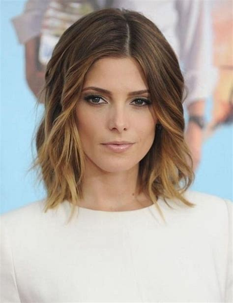 6 gorgeous shoulder length hairstyles shoulder length 30 gorgeous shoulder length hairstyles to try this year