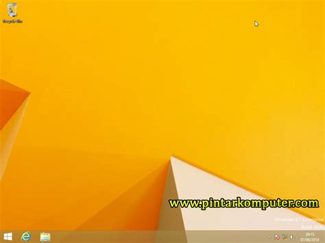 Microsoft Windows 10 Untuk Pemula panduan pemula tutorial cara install windows 8 1 lengkap