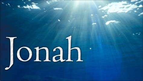 themes of book of jonah jonah slides churchfrequency com