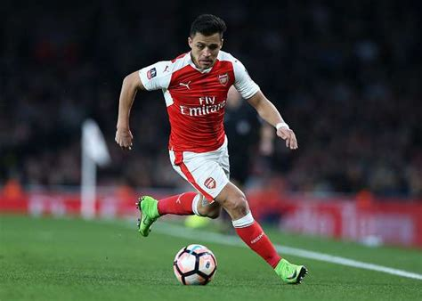 alexis sanchez to real madrid reports real madrid keen on completing stunning swap deal