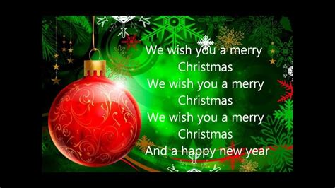 testo we wish you a merry i wish you a merry song 2017 best template idea
