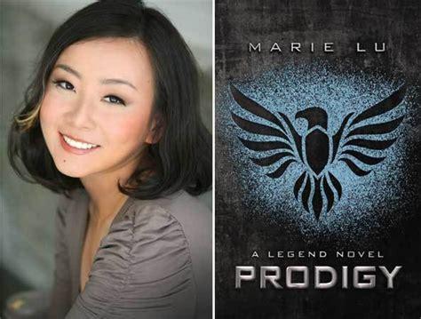Novel Lu Prodigy By Pororoya in prodigy lu burnishes legend series latimes