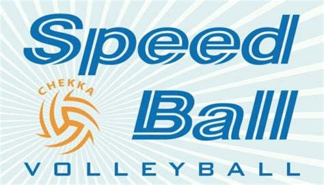 speedball logo day 4 of 12 speedball chikka s preparations interview