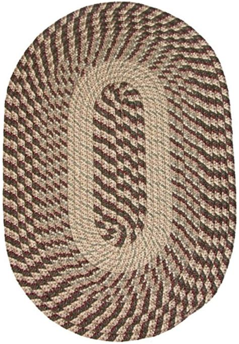 8 braided rugs plymouth 8 x 8 braided rug in country braid
